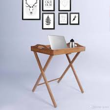 Furniture Marvelous Collapsible Desk Table Fold Out Wall ...
