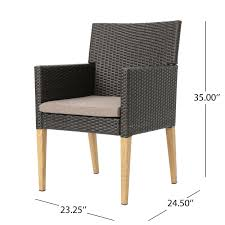 Barnett Outdoor Wicker Wood Dining Chairs With Cushions By Christopher  Knight Home Lancy Bird House Rocking Chair Cushion Set Latex Foam Fill Multi Fniture Add Comfort And Style To Your Favorite With Pin By Barnett Products Whosale On Country Traditional Home Check Out Greendale Fashions Hyatt Jumbo Shopyourway How To Send A Gift Card At Barnetthedercom Outdoor Cushions Ideas Town Of Indian Competitors Revenue And Employees Owler Company Pads Budapesightseeingorg Floral Unique Clearance 1103design Ticking Stripe Natural Child Made In Usa Machine Washable