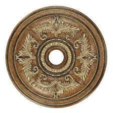 Small Two Piece Ceiling Medallions by Ceiling Medallions Bellacor
