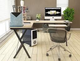 Ikea L Shaped Desk by Modern Home Office Ikea Style L Shape End 5 4 2020 6 54 Pm