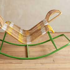 The Rocking Chair For Social Loungers   Kitchn
