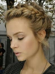 Best 25 Styling shoulder length hair ideas on Pinterest