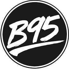 100 B95.com B95 Home Facebook