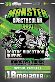 100 Monster Truck Events Spectacular