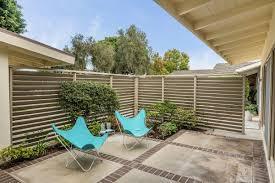 100 Long Beach Architect Paul Tay Midcentury Modern Home Midcentury