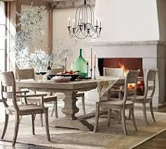 Pottery Barn Aaron Chair Craigslist by Dining Room Tables Pottery Barn