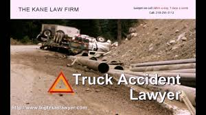 Truck Accident Lawyer San Antonio - YouTube