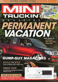 Mini Truckin' October 2013 Magazine PERMANENT VACATION: WITH STOPS ... Ford Pros Winter 2009 F Series Motor Company Streetpizza 20 Streetza University Club Magazine By Gail Mcnulty At Coroflotcom How Truck Drivers Protect Themselves On The Road Mikes Law Jacaranda Magazines Pretoria Country Classifieds January 2019 Truck Truck Magz Ed 52 October 2018 Gramedia Digital Photo Taree Historic Inc Shannons Trucks Australian Volvo Heritage Group Ed Tabb Tabbdesign Instagram Profile Gramcikcom Print Ad Joyko Binder Clips Trucktug Of Warmagazine News Falcon America Fca