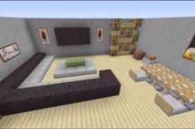 Living Room Furniture Ideas For Minecraft Cool Bedroom Ideas For Minecraft Rooms