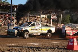 100 Indiana Truck Pullers Lucas Oil Bring Highoctane Entertainment To Fair