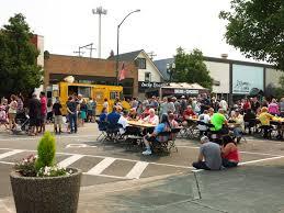 Everett Food Truck Festival – Heather's Compass
