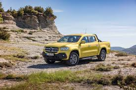 Mercedes-Benz Officially Launches It's First-Ever Pickup - VIBZN Mercedes Benz Pickup Truck Protype Profile Motion 1 Motor Trend Yes Theres A Heres Why Fancy Up Your Life With The 2018 Mercedesbenz Xclass Roadshow Pickup Truck 2017 Project Research Pinterest Unveils First Wtkrcom Preview On 25th October Motoraty Usa 6x6 Youtube 1920 Reveals Prices And Spec For Raetopping X350d V6 News Articles Videos Lumak Mercedes Benz Pick Image 96