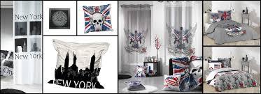 chambre ado deco york décoration deco chambre fille york 27 rouen deco chambre
