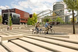 100 Enric Miralles Architect Hafencity Hamburg Public Space Landscape Architects