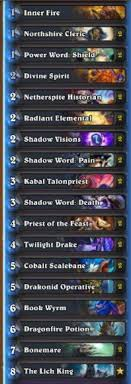 priest archives hs decks and guides
