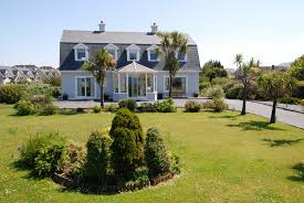Klondyke House Bed and Breakfast Waterville Co Kerry Wild