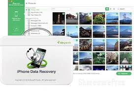 iSkysoft iPhone Data Recovery Mac Coupon Code 35% OFF