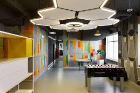 fice Interior Design