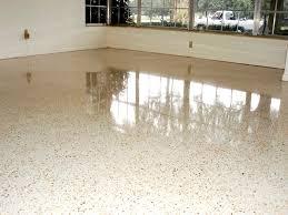 DIY Terrazzo Floor Cleaning Tips