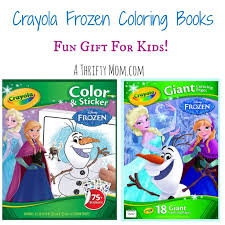 167 Best Images About Disney Frozen Crafts Recipes And Wallpaper Crayola Metallic Coloring Book