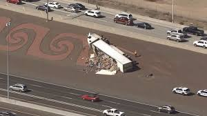 Truck Carrying Beer Rolls Over On Interstate 17 In Phoenix American Truck Simulator Video 1291 Phoenix Az To Santa Fe Nm Mack Trucks Lytx Expand Video Telematics Deal Transport Topics Elon Musk Shares Incredible Of Tesla Model X Pulling A Video Dashcam Captures Drunk Semitruck Driver Swerving Across Carrying Beer Rolls Over On Inrstate 17 In First Technical Specs The New Hybrid Truck From Scania Food Tuesdays Licensed 2 Grill Wfmz Army Formations Vehicles Children Videos Kids Youtube 2019 New Freightliner M2 106 Trash Walk Around For Raminator Monster Revs Up Crowd At Bob Brady Auto