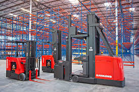 How Much Does A Lift Truck Cost? A Budgetary Guide. | Washington And ...