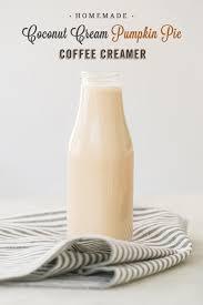 Dunkin Pumpkin Spice Syrup by Warm Coconut Cream Pumpkin Pie Coffee Sugar And Charm Sweet