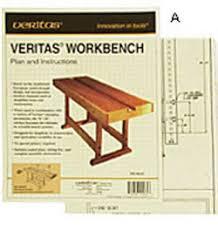 woodwork veritas workbench plans pdf plans