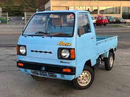1983 Honda Acty Kei Truck - 4WD 5spd - AdamsGarage - SODO-MOTO Mini Cab Mitsubishi Fuso Trucks Throwback Thursday Bentley Truck Eind Resultaat Piaggio Porter Pinterest Kei Car And Cars 1987 Subaru Sambar 4x4 Japanese Pick Up Honda Acty Test Drive Walk Around Youtube North Texas Inventory Truck Photo Page Everysckphoto 1991 Ks3 The Cheeky Honda Tnv 360 For 6000 This 1995 Could Be Your Cromini Machine Tractor Cstruction Plant Wiki Fandom Powered Initial D World Discussion Board Forums Tuskys Kars Acty Mini Kei Vehicle Classic Honda Van Pickup Pick Up
