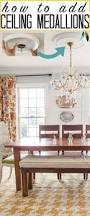 Lowes Canada Ceiling Medallion by The 25 Best Contemporary Ceiling Medallions Ideas On Pinterest