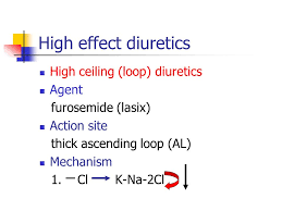 High Ceiling Diuretics Ppt by Diuretics Song Hui Outline Background Classification Of Diuretics