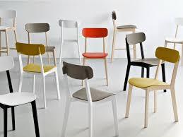 stuhl aus buche stuhl by calligaris esszimmerstuhl