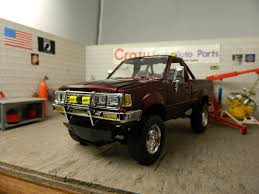 Review: Datsun Off-Road Pickup | IPMS/USA Reviews 83 Nissan 720 Parts New Used Datsun Car Truck For Sale Page Homebuilt Hero Joes Allin 1965 L320 Slamd Mag 1994 Nissandatsun Nissan Pickup Cars Trucks Northern 1986 Drift Core Goez Mini Truckin Magazine 92 Unique 5th Annual Jam Socal S All 2 Original Arizona 1974 620 Pickup Looks Like My Old Stuffs Pinterest