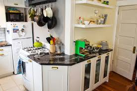 Narrow Kitchen Cabinet Ideas by Small Kitchen Solutions 9 Clever Kitchen Cabinet Ideas