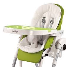Peg Perego Y5BABYCUSH Baby Cushion Attachment For Pushchairs And ...