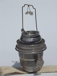 Aladdin Kerosene Lamp Model 12 by Oil Lamps And Lanterns