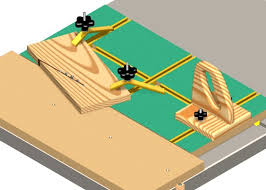 free woodworking jig plans