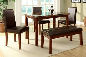 26 Dining Room Sets Big And Small With Bench Seating 2018 Buy Table