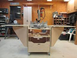 Sawstop Cabinet Saw Dimensions by Building An Out Feed Table For A Table Saw Wilker Do U0027s