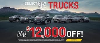 100 Gmc Trucks For Sale By Owner Ed Morse Buick GMC Port Richey A New Used Car Source For Palm