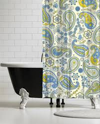 Kmart Australia Blackout Curtains by Paisley Shower Curtain Best Curtain 2017