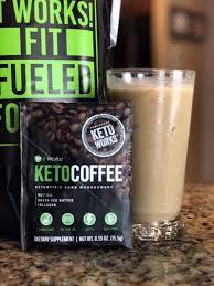 IT Works Keto Coffee Itworksketocoffee Itworkscoffee Ketocoffee