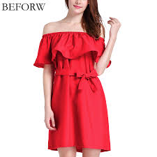 online get cheap white red dress aliexpress com alibaba group