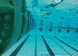 Generic Underwater Lane Line