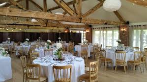 Our Rustic Barn Style Wedding Venue