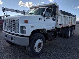 100 Gmc Dump Trucks For Sale 1998 GMC C8500 Truck 89000 Miles Walla Walla