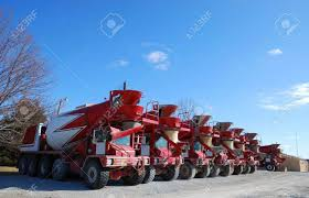 100 Ready Mix Truck Concrete S Stock Photo Picture And Royalty Free