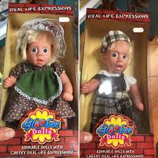 Parents Concerned By Photos Of Disturbing Dolls In Park