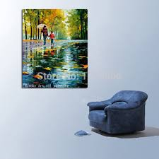US $21.5 50% OFF Best Artist Hand Painted High Quality Modern Painting Wall  Art Knife Oil Painting On Canvas Knife Landscape Street Oil Painting-in ... Revived Childs Chair Painted High Chairs Hand Painted Weaver With A Baby In High Chair Date January 1884 Angle Portrait Adult Student Pating Stock Photo Edit Restaurant Chairs Whosale Blue Ding Living Room Diy Paint Digital Oil Number Kit Harbor Canvas Wall Art Decor 3 Panels Flower Rabbit Hd Printed Poster Yellow Wooden Reclaimed And Goodgreat Ready Stockrapid Transportation House Decoration 4 Mini Roller 10 Pcs Replacement Covers Corrosion Resistance 5 Golden Tower Fountain Abstract Unframed Stretch Cover Elastic Slipcover Modern Students Flyupward X130 Large Highchair Splash Mwaterproof Nonslip Feeding Floor Weaning Mat Table Protector Washable For Craft