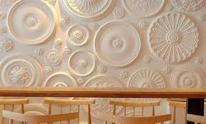 2 Piece Ceiling Medallion Canada by Diy Ceiling Medallions As Decor Care2 Healthy Living